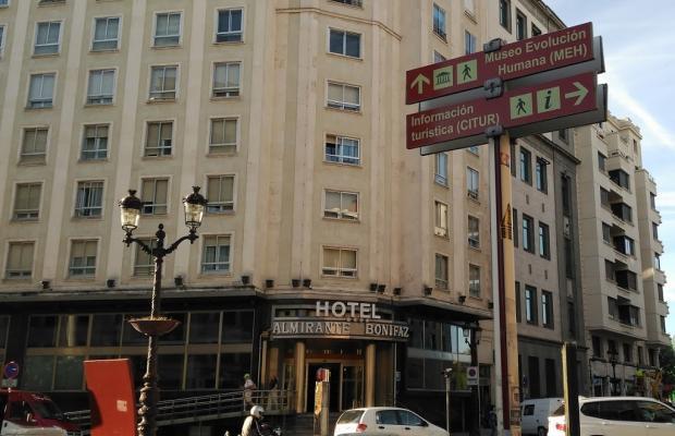 фото отеля Almirante Bonifaz изображение №1