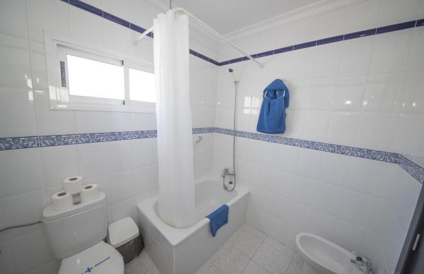 фотографии отеля Apartamentos Jable Bermudas изображение №23