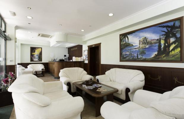фото отеля Hotel Aquarius изображение №25