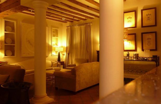 фотографии отеля Salinas de Imon изображение №39
