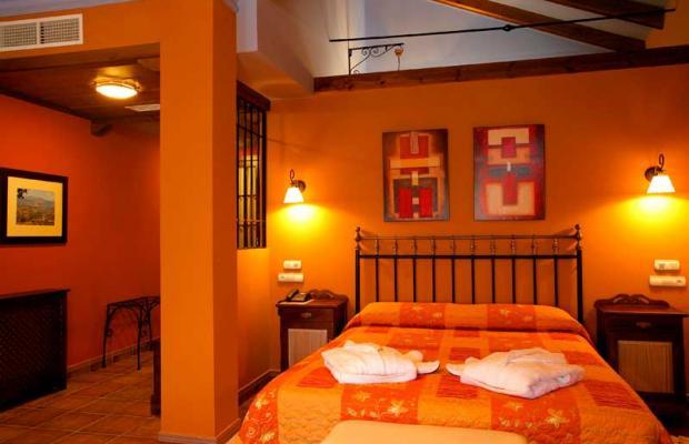 фотографии отеля Huerta de las Palomas изображение №23