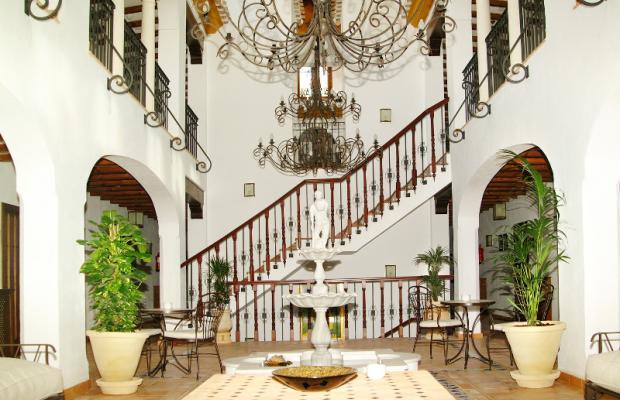 фотографии отеля Huerta de las Palomas изображение №19