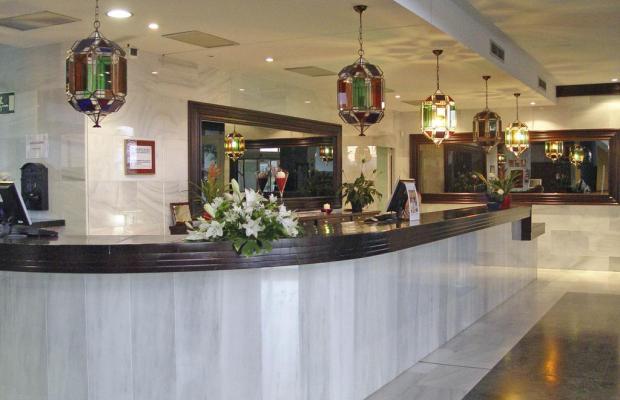фото Ohtels Cabogata (ех. CaboGata Plaza Suites) изображение №30