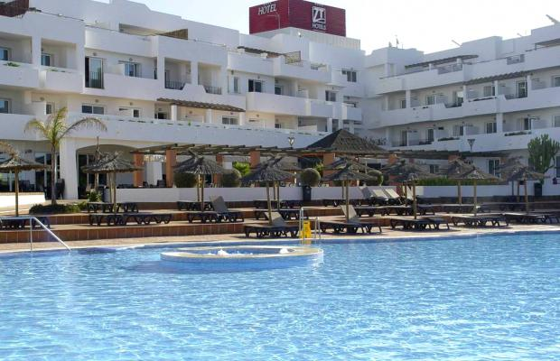 фото отеля Ohtels Cabogata (ех. CaboGata Plaza Suites) изображение №1