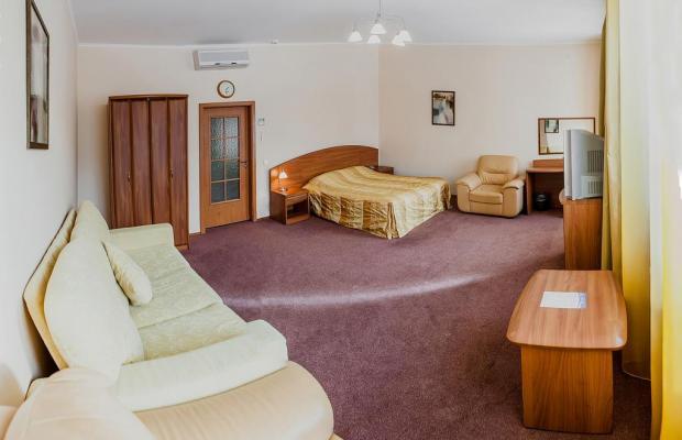 фотографии Беловодье (Belovodie Hotel & Resort) изображение №32