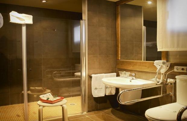 фото отеля Hosteria de Torazo изображение №45