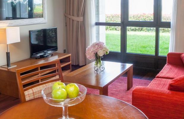 фотографии отеля Hosteria de Torazo изображение №27
