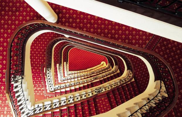 фотографии отеля Carlton изображение №67