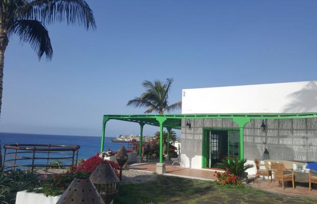 фотографии Casa del Embajador изображение №16