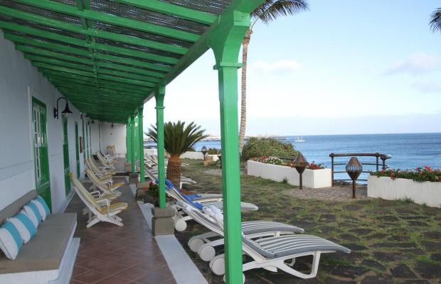 фото отеля Casa del Embajador изображение №9