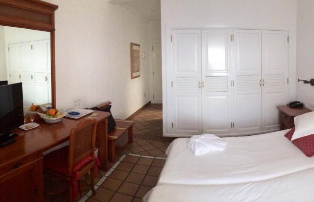 фото Casa del Embajador изображение №2