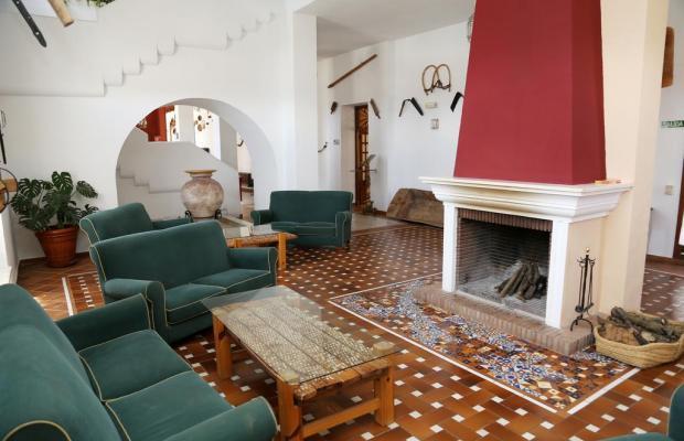 фото Villa de Priego изображение №6