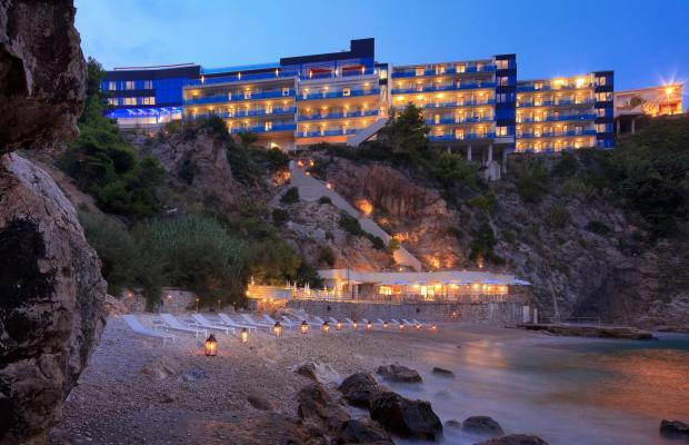 фотографии отеля Hotel Bellevue Dubrovnik изображение №7