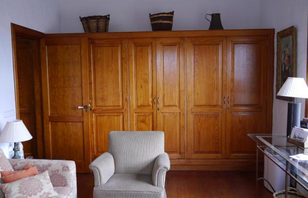 фото отеля Caserio de Mozaga изображение №17