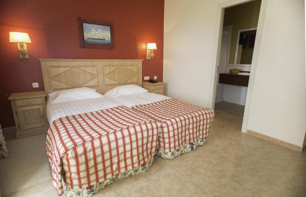 фотографии отеля Vitalclass Lanzarote Sport & Wellness Resort (ex. Las Marinas Club) изображение №35