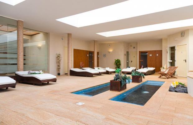 фотографии Vitalclass Lanzarote Sport & Wellness Resort (ex. Las Marinas Club) изображение №20