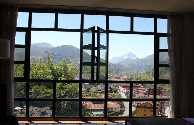 фотографии отеля La Cepada изображение №23