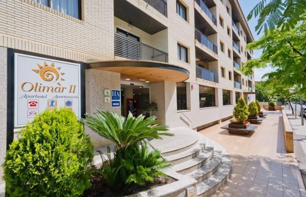 фото отеля Olimar II Aparthotel изображение №9