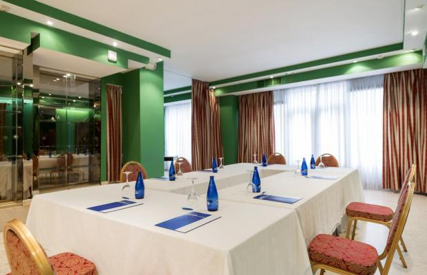 фото отеля Hotel Fernan Gonzalez (ex. Melia Fernan Gonzalez) изображение №25