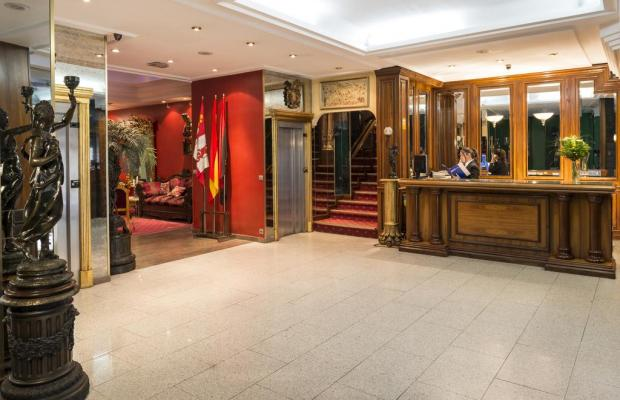 фото Hotel Fernan Gonzalez (ex. Melia Fernan Gonzalez) изображение №14