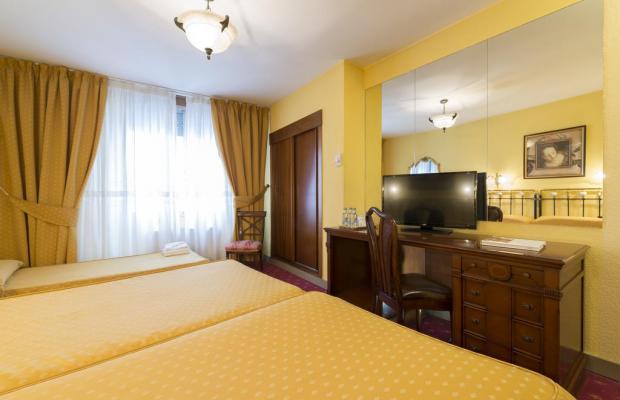 фотографии Hotel Fernan Gonzalez (ex. Melia Fernan Gonzalez) изображение №8