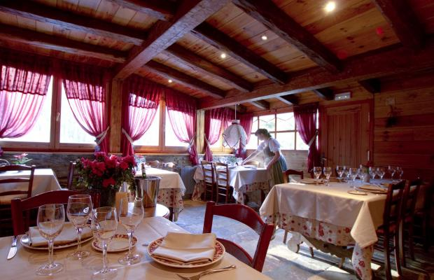 фотографии Hotel Chalet Val de Ruda изображение №16