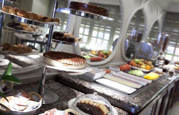 фотографии отеля Hotel Rice Reyes Catolicos изображение №19