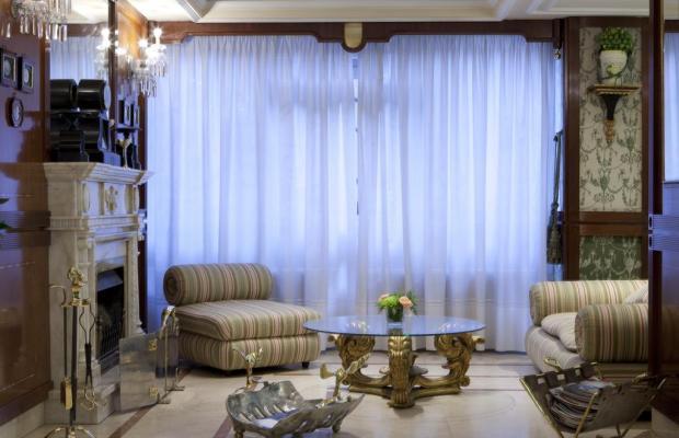 фото отеля Hotel Rice Reyes Catolicos изображение №13