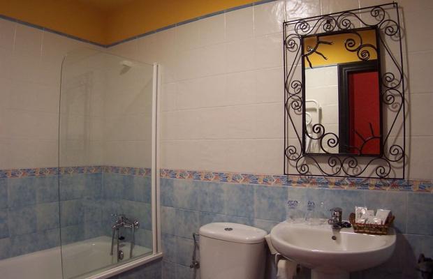фотографии отеля Los Acebos de Arriondas изображение №23