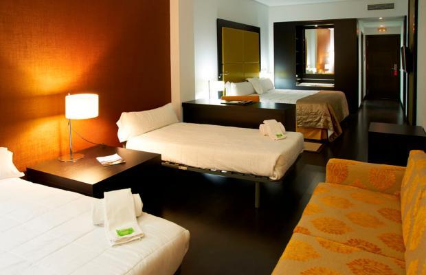 фото Husa Gran Hotel Don Manuel изображение №50