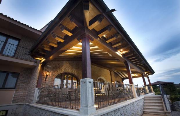 фотографии Hotel Area Tudanca Aranda изображение №32