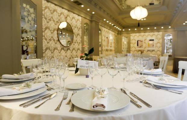 фото отеля Hotel Area Tudanca Aranda изображение №5