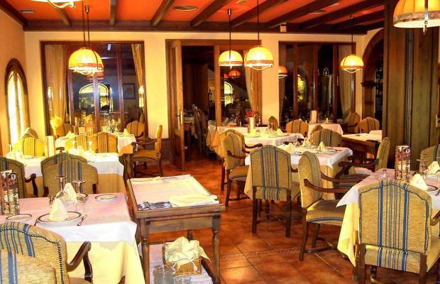 фото Hotel Area Tudanca Aranda изображение №2
