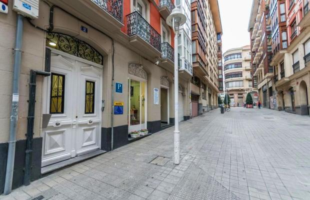 фото отеля Begona изображение №1