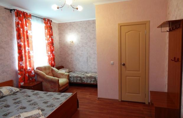 фото отеля Афанасий (Afanasij) изображение №21