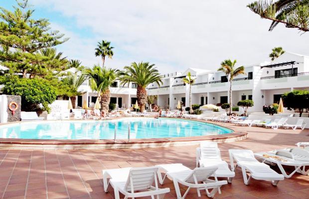 фото отеля Labranda Playa Club Apartments изображение №1