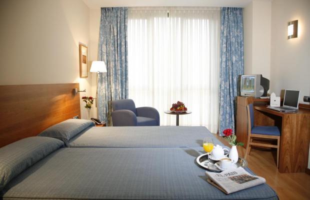 фотографии отеля Mieres del Camino изображение №19