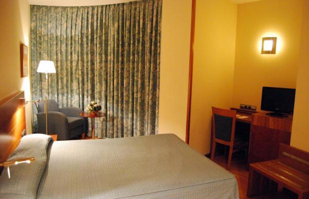 фото отеля Mieres del Camino изображение №5