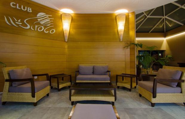 фото отеля Club Siroco изображение №37