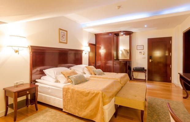 фотографии отеля Hotel President Solin изображение №11
