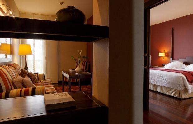 фотографии отеля Palacio de Luces изображение №11