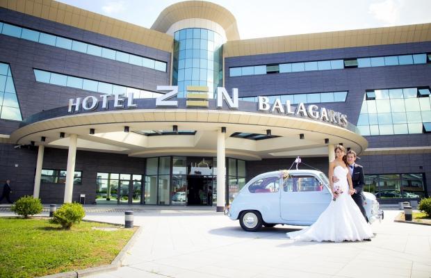 фото отеля URH Zen Balagares изображение №29