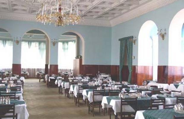 фотографии отеля Эльбрус (Кисловодск) изображение №3