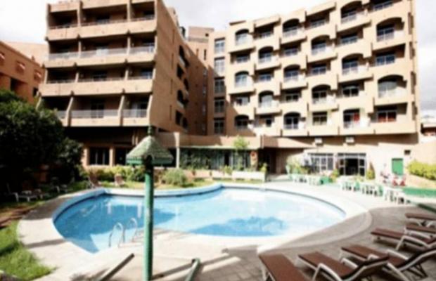 фотографии отеля Hotel Agdal изображение №19
