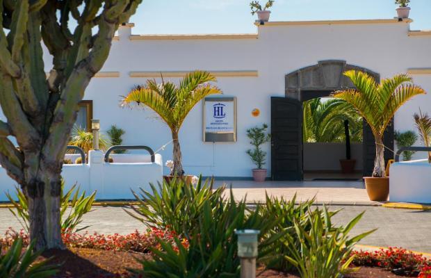 фотографии отеля HL Rio Playa Blanca изображение №23