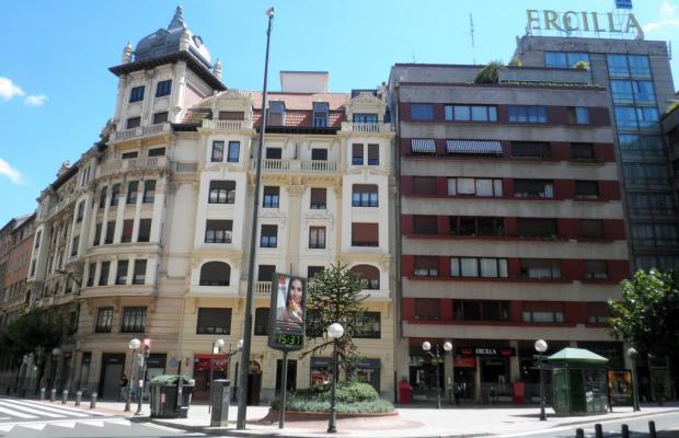 фото отеля Ercilla изображение №1