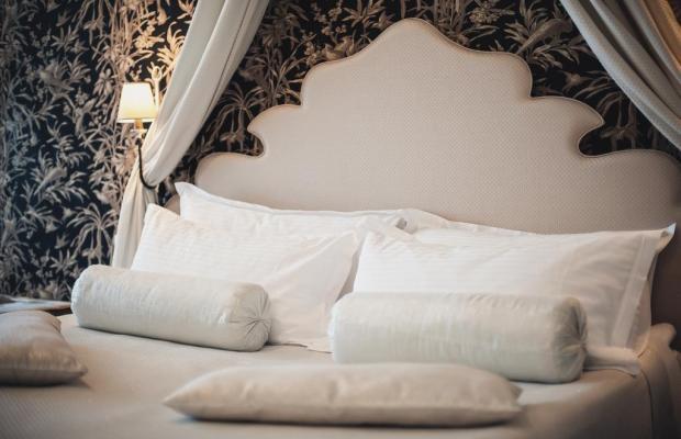 фотографии отеля Аквамарин изображение №7