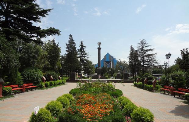 фото отеля Светлячок (Svetlyachok) изображение №1