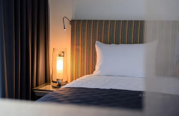 фотографии отеля Adriano Hotel изображение №19