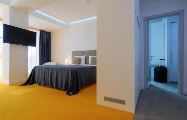 фотографии Adriano Hotel изображение №4